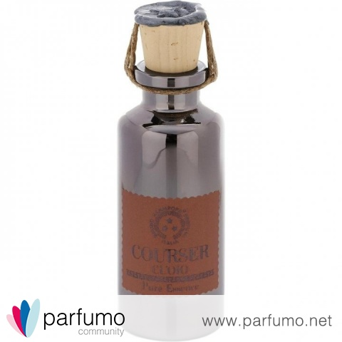 Courser / Cuoio (Perfume Oil) by Bruno Acampora