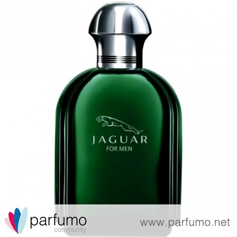 Jaguar for Men (Eau de Toilette) by Jaguar