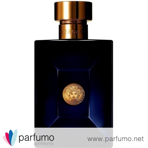 Versace pour Homme Dylan Blue (After Shave) by Versace