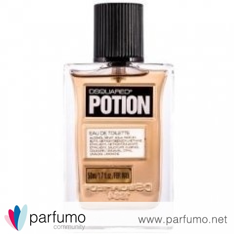 Potion (Eau de Toilette) by Dsquared²