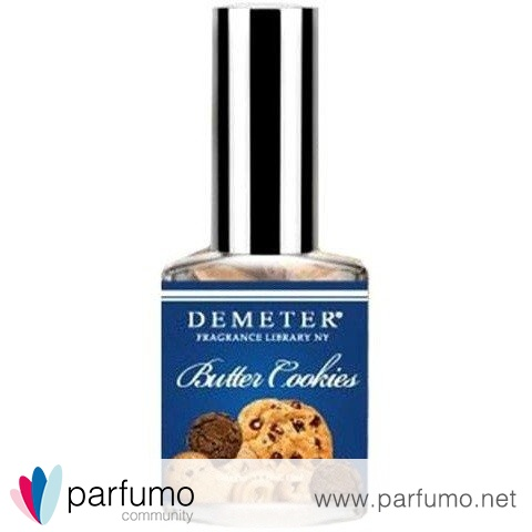 Butter Cookies von Demeter Fragrance Library / The Library Of Fragrance