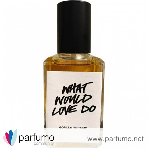 What Would Love Do? (Perfume) von Lush / Cosmetics To Go