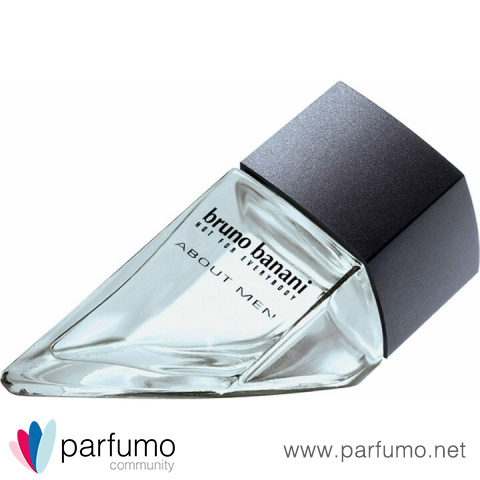 About Men (Eau de Toilette) by Bruno Banani