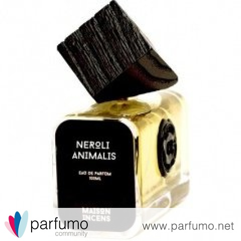 Neroli Animalis by Maison Incens