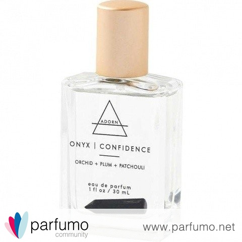 Onyx   Confidence by Adorn