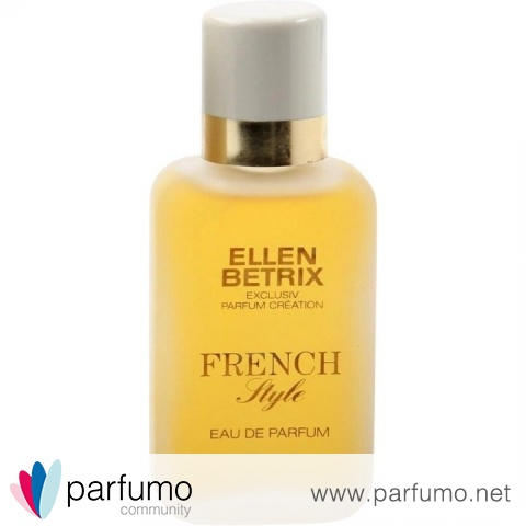 French Style (Eau de Parfum) by Ellen Betrix