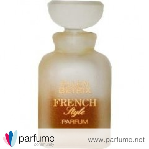 French Style (Parfum) by Ellen Betrix