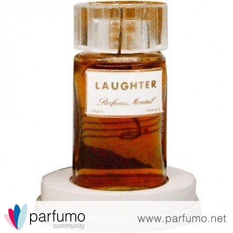 Laughter / Rigolade (Perfume) by Germaine Monteil