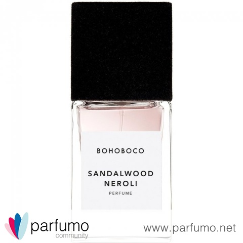 Sandalwood Neroli by Bohoboco