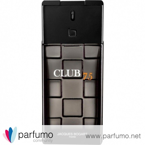 Club 75 by Jacques Bogart