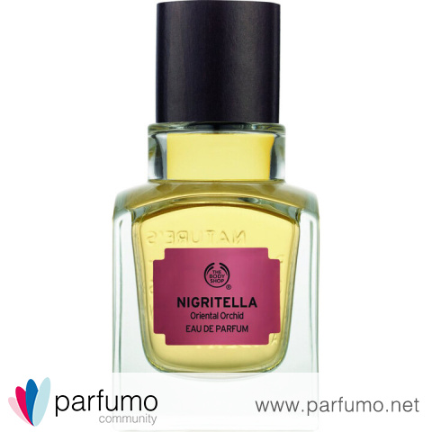 Nigritella - Oriental Orchid by The Body Shop