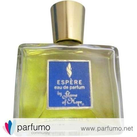 Espère (Eau de Parfum) by Flame of Hope