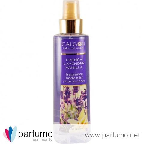 French Lavender Vanilla by Calgon