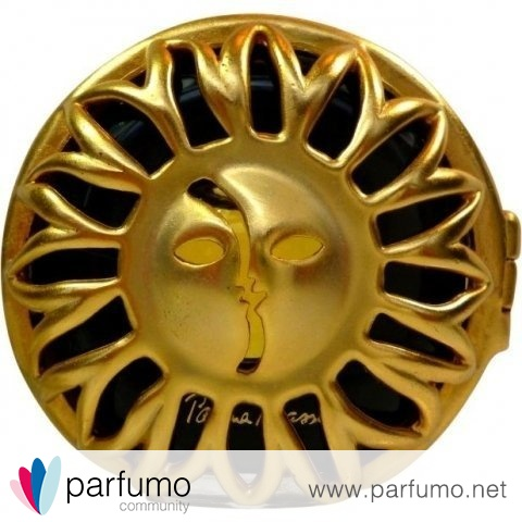 Paloma Picasso Édition Broche Soleil by Paloma Picasso