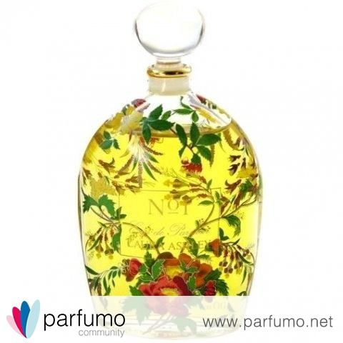 №1 (1989) (Eau de Parfum) by Laura Ashley