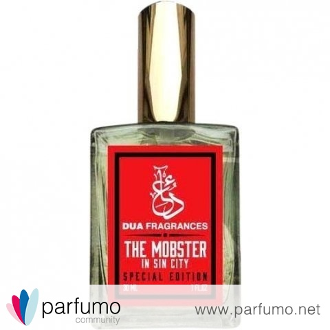The Mobster In Sin City by Dua Fragrances