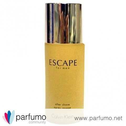 Escape for Men (After Shave) by Calvin Klein