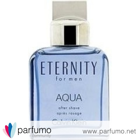Eternity Aqua for Men (After Shave) by Calvin Klein