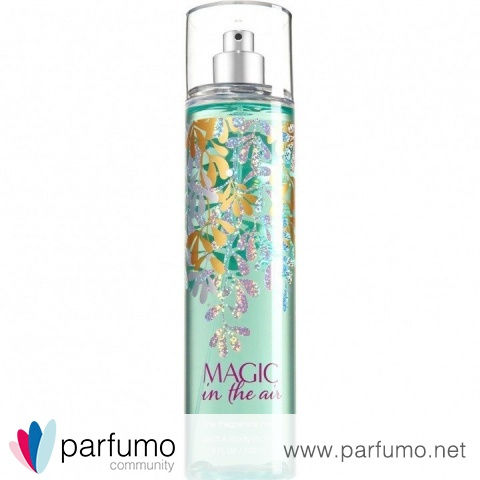 Magic in the Air by Bath & Body Works