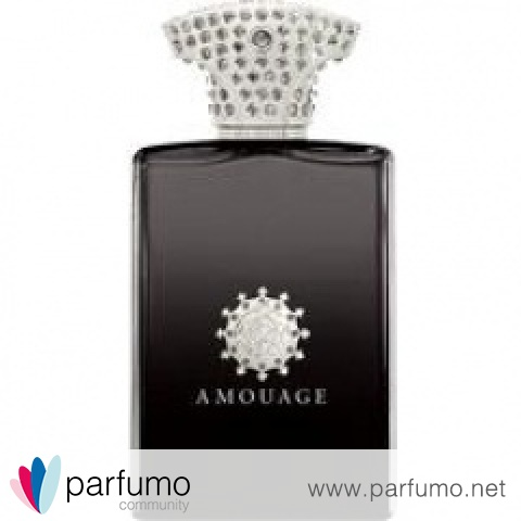 Memoir Man Limited Edition von Amouage