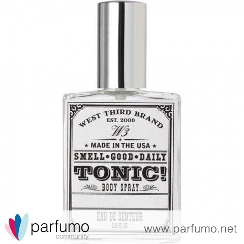 Smell Good Daily - Arabesque by West Third Brand