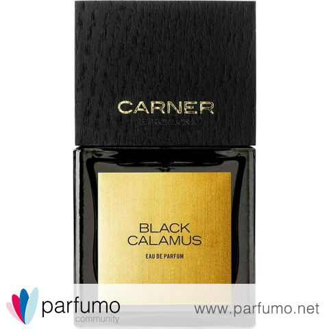 Black Calamus by Carner