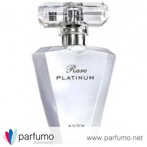 Rare Platinum by Avon