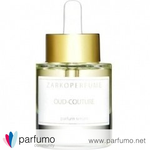 Oud-Couture (Parfum-Serum) by Zarkoperfume
