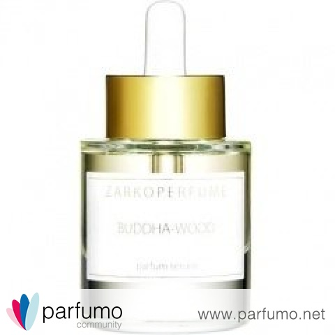 Buddha-Wood (Parfum-Serum) by Zarkoperfume