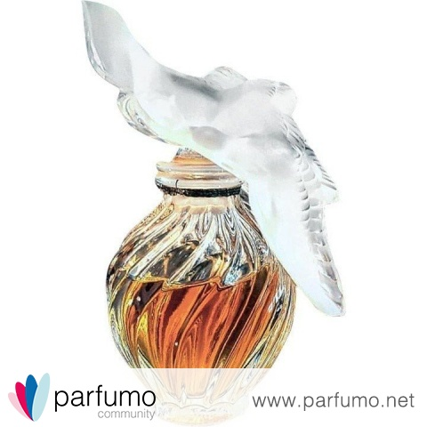 L'Air du Temps (Parfum) by Nina Ricci
