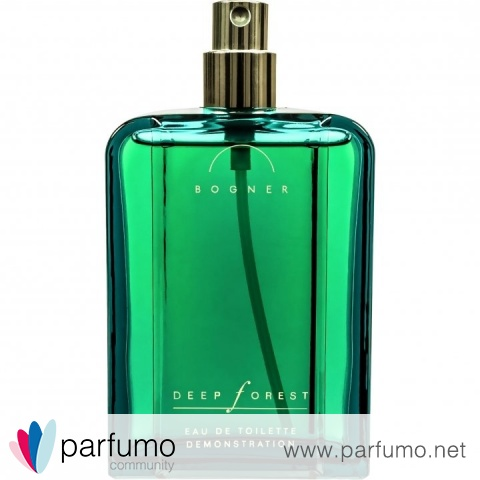 Deep Forest (Eau de Toilette) by Bogner