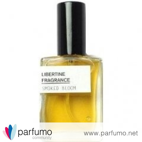 Smoked Bloom von Libertine Fragrance