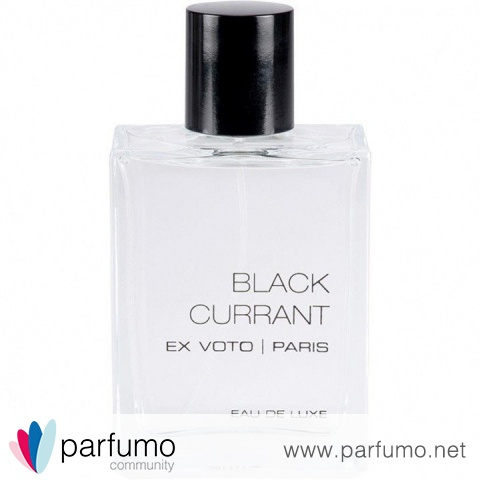 Eau de Luxe - Black Currant by Ex Voto