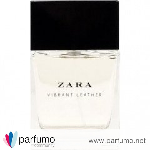 Vibrant Leather (Eau de Toilette) by Zara