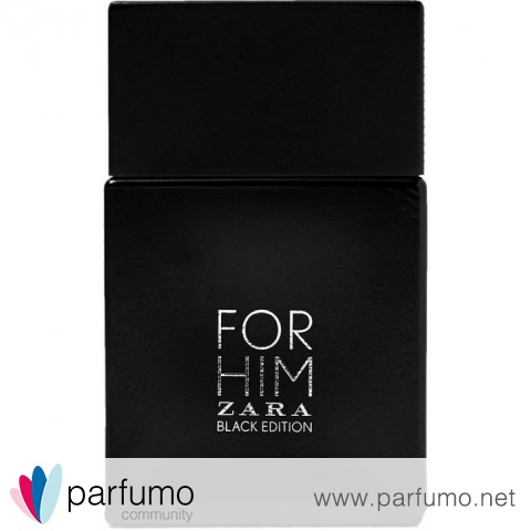 For Him Black Edition von Zara