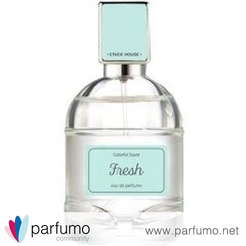 Colorful Scent - Fresh by Etude House