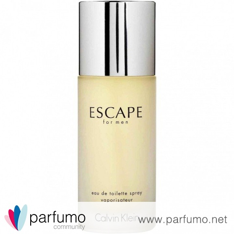 Escape for Men (Eau de Toilette) von Calvin Klein