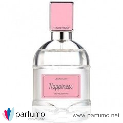 Colorful Scent - Happiness by Etude House