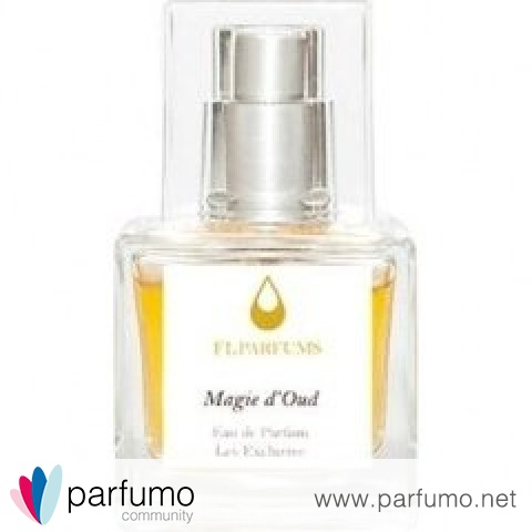 Magie d'Oud by FL Parfums