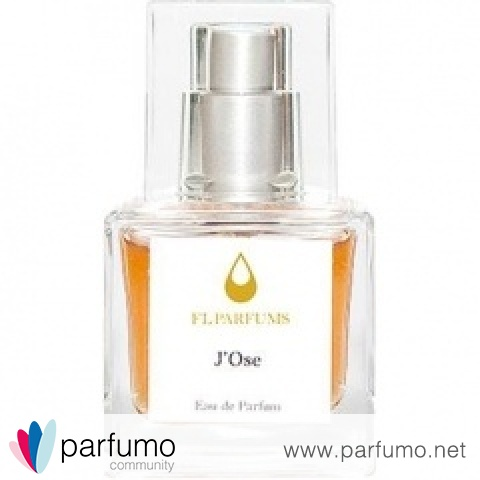 J'Ose by FL Parfums