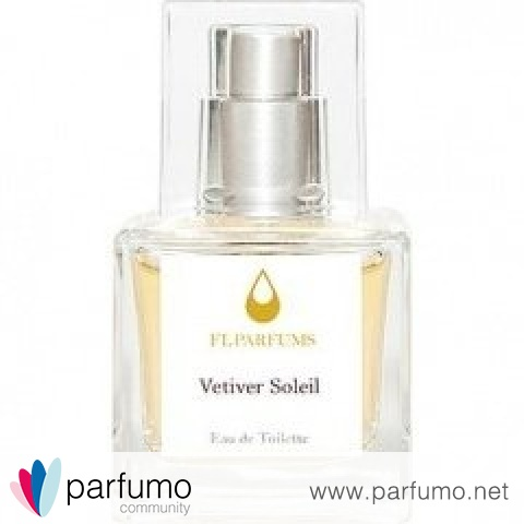 Vetiver Soleil by FL Parfums