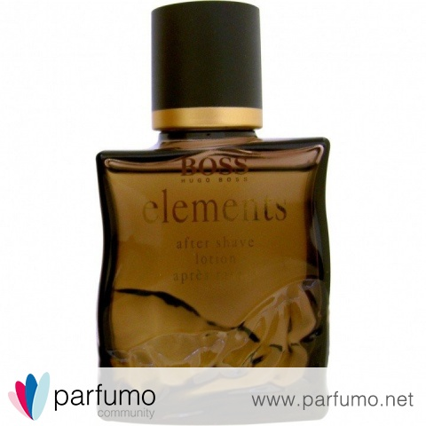 Elements (After Shave) by Hugo Boss