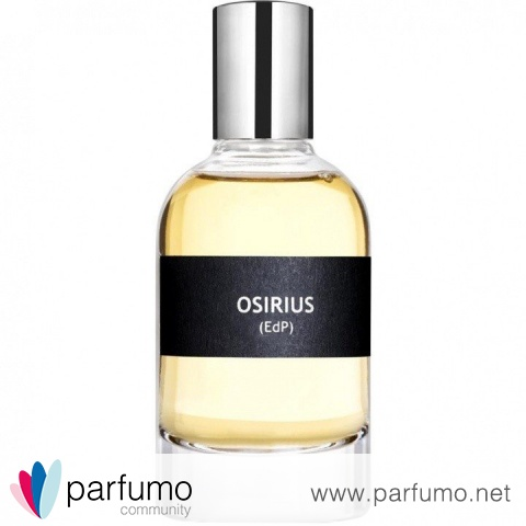 Osirius von Therapeutate Parfums