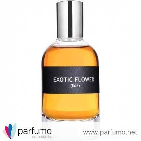 Exotic Flower von Therapeutate Parfums