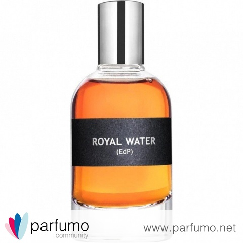 Royal Water von Therapeutate Parfums