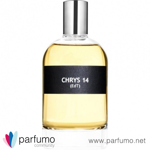 Chrys 14 von Therapeutate Parfums