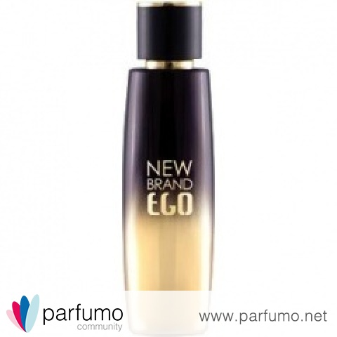 Ego Gold by New Brand