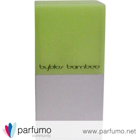 Bamboo (After Shave) by Byblos