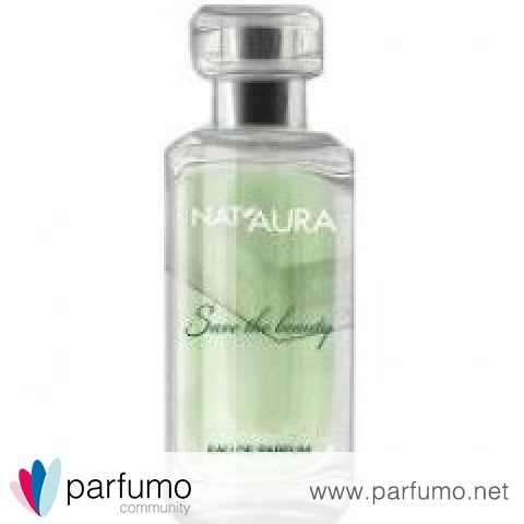 Nat'Aura - Save the Beauty by BioFresh Cosmetics