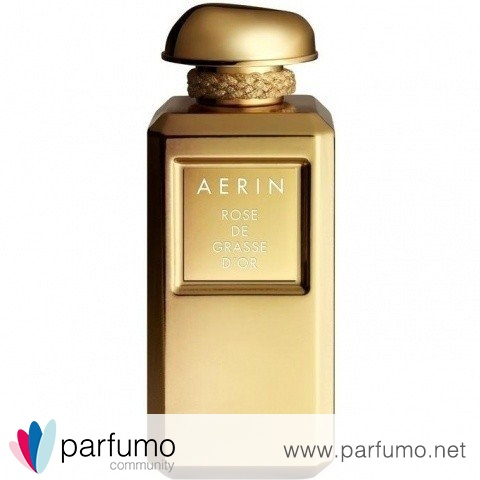 Rose de Grasse d'Or by Aerin